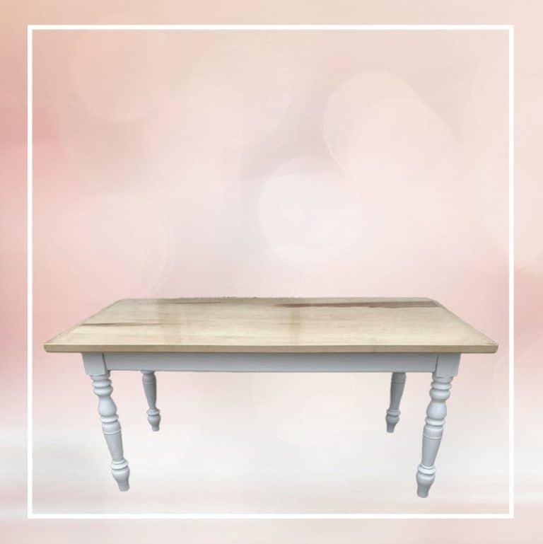 nagy asztal